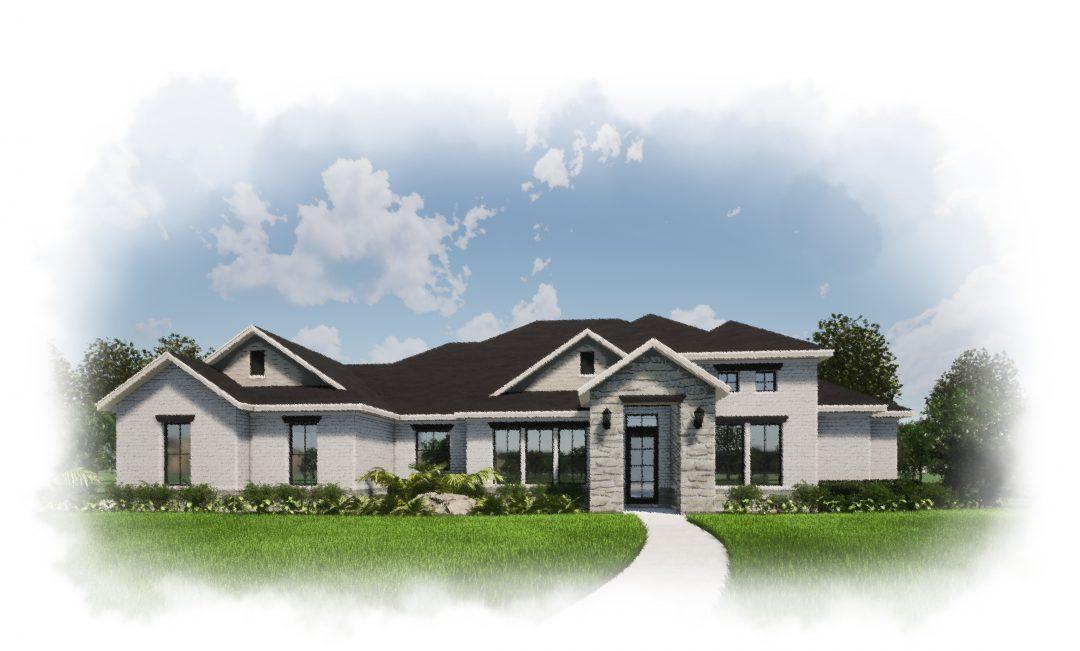 1024 Aledo Ridge Court – Under Construction – $639,000.00