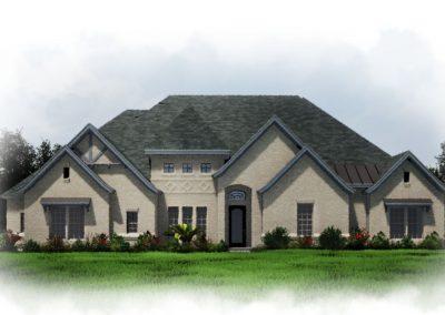 1012 Aledo Ridge – Under Construction – $649,000