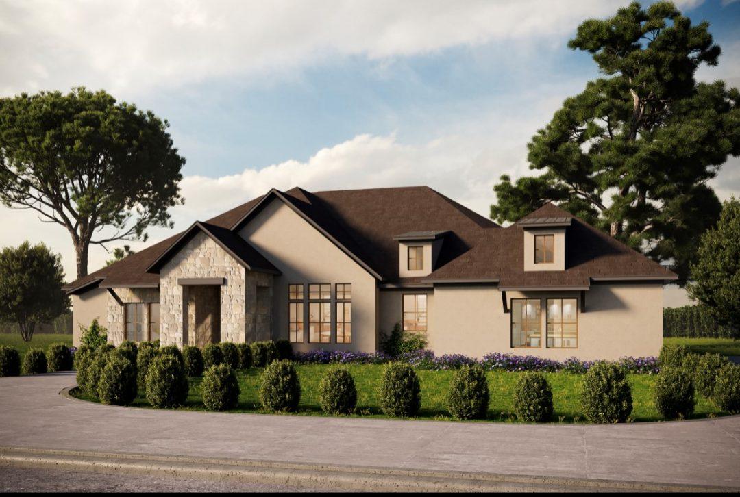 1009 Aledo Ridge Court – In Progress – $749,000
